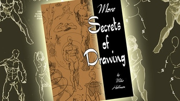 More Secrets of Drawing by Mike Hoffman