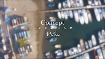 Concept Eyewear Milano - Handmade in Italy sunglasses
