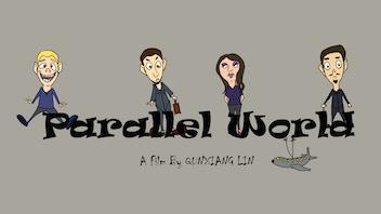 Parallel World- animated short film
