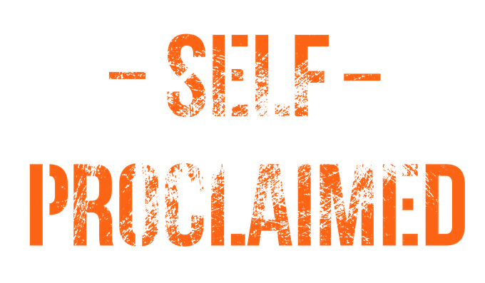 Self Proclaimed Clothing brand by Orrin Diaz —Kickstarter