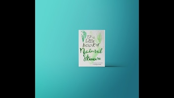 The little book of natural skincare