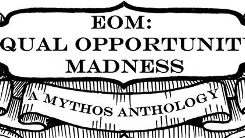 EOM: Equal Opportunity Madness project video thumbnail
