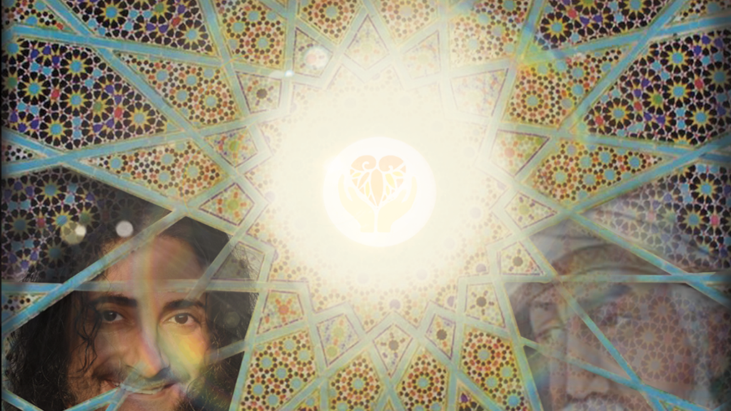 Rumi Music-Healing Project: 'One With The Beloved'. project video thumbnail