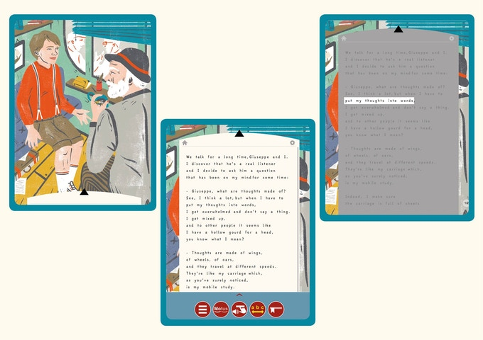 Prototype English digital version - UNITS OF MEANING