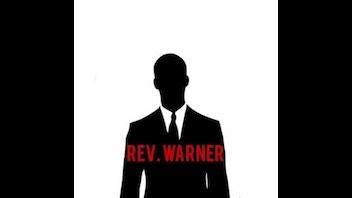 Rev. Warner