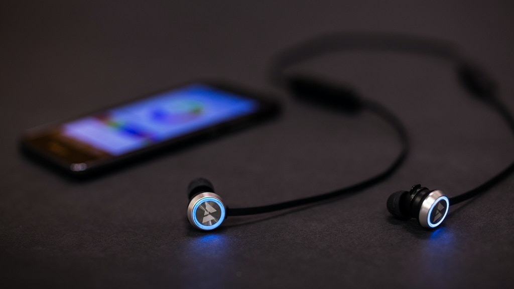 Wearhaus Beam: Smart earbuds with total color customization