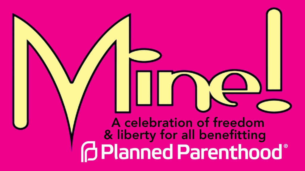 Mine! : a comics collection to benefit Planned Parenthood project video thumbnail