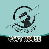 CAVYHOUSE / Carpe Fulgur Kickstarter