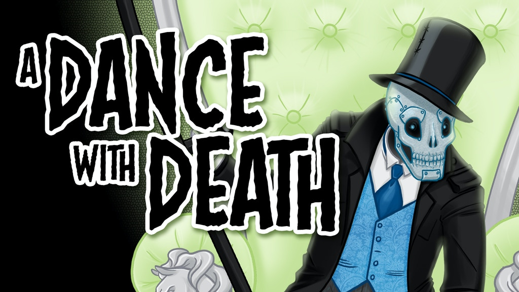 A Dance With Death project video thumbnail