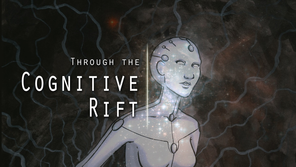 Through the Cognitive Rift - Graphic Novel project video thumbnail