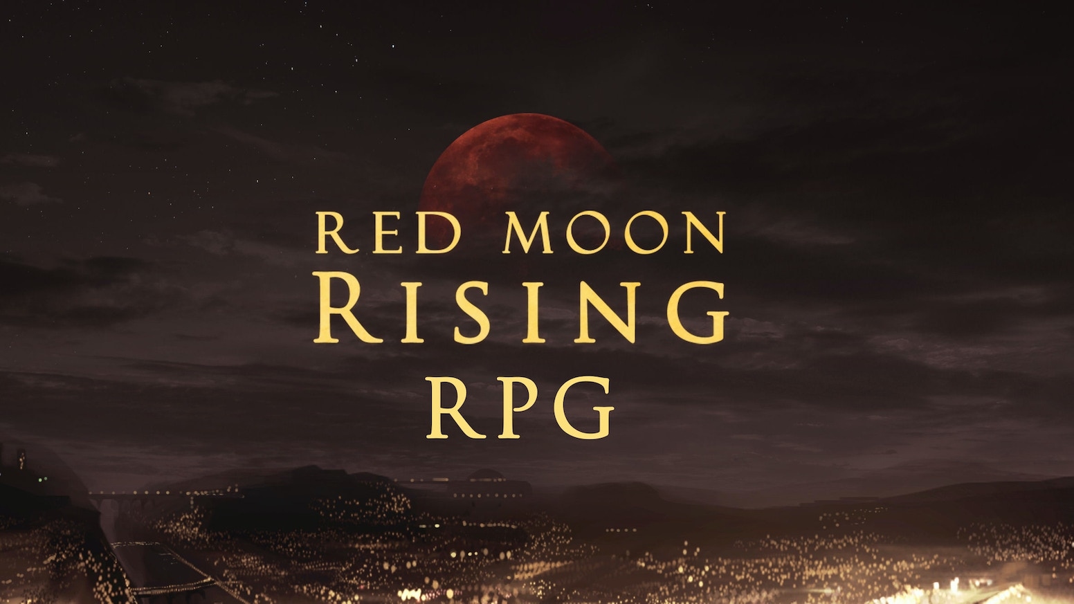 red moon rising steam - photo #11