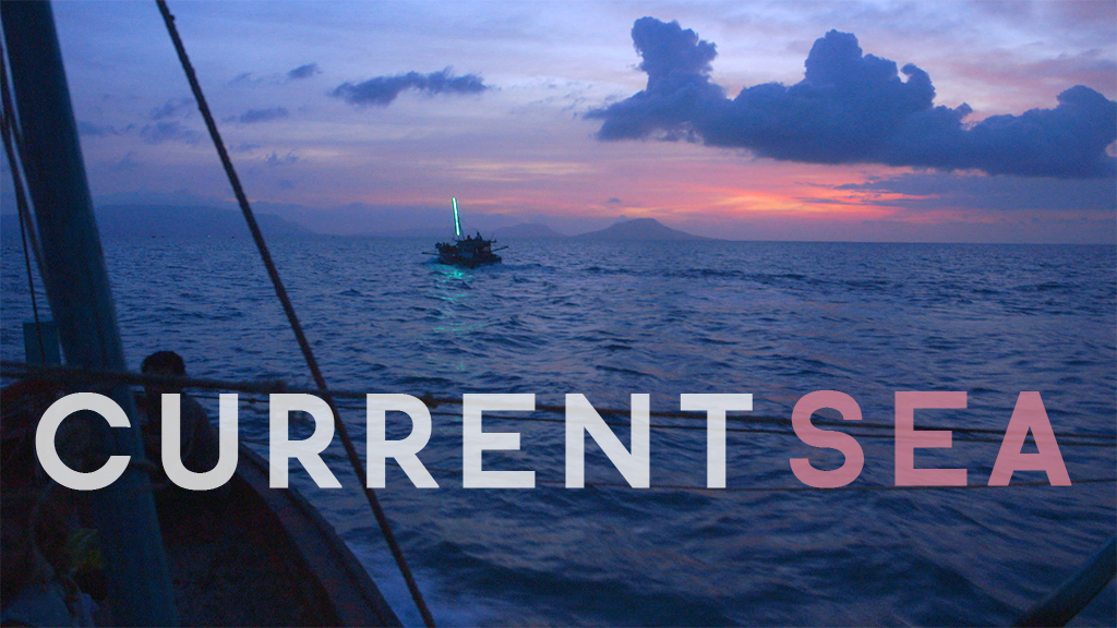Current Sea project video thumbnail