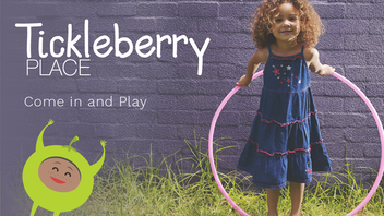Tickleberry Place - Indoor Play Space