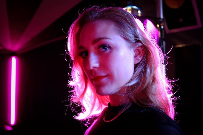 Courtney Harmstone
