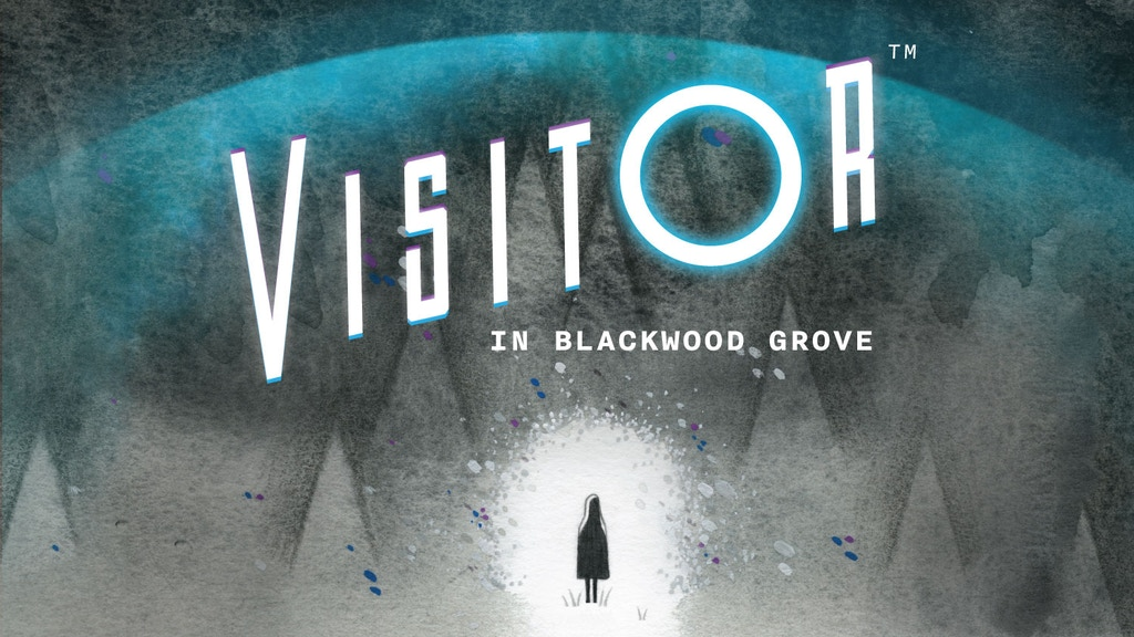VISITOR in Blackwood Grove project video thumbnail