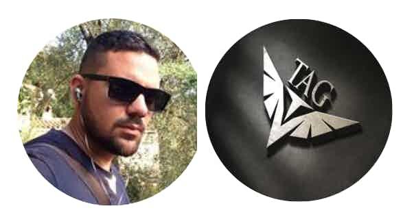 alexander barak CEO TAG