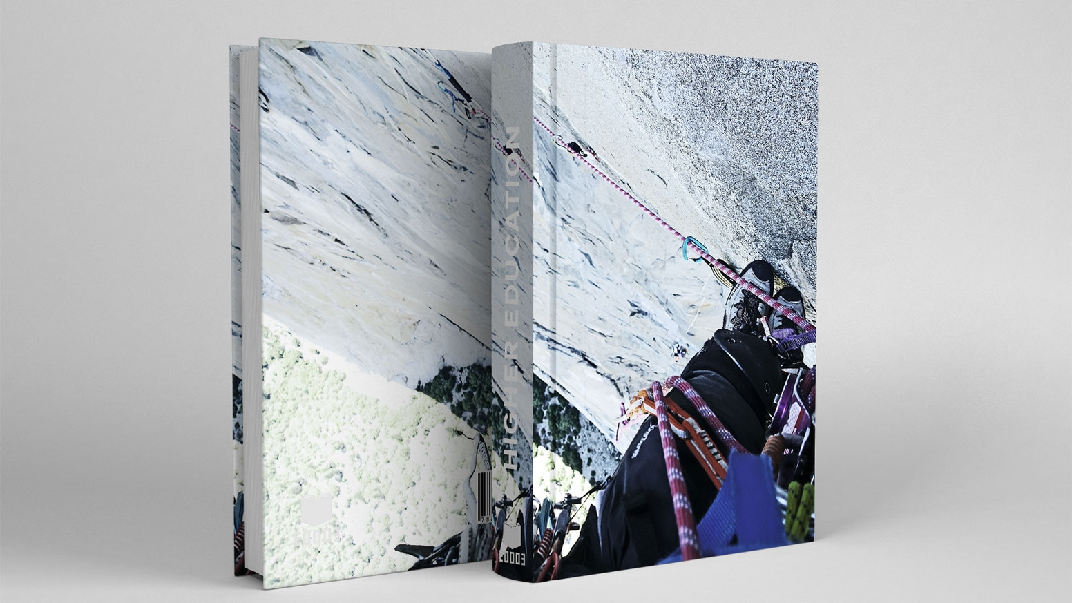 Ever wanted to climb a big wall? Higher Education aims to be the most complete manual for big wall climbers.