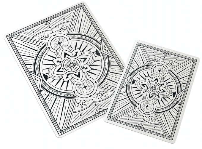 Agenda Playing Cards by Flagrant Agenda — Kickstarter