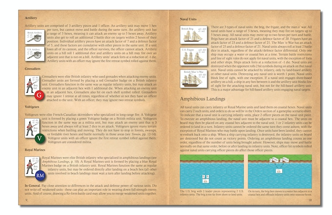 Click to see a draft PDF of the rules, including the first scenario.
