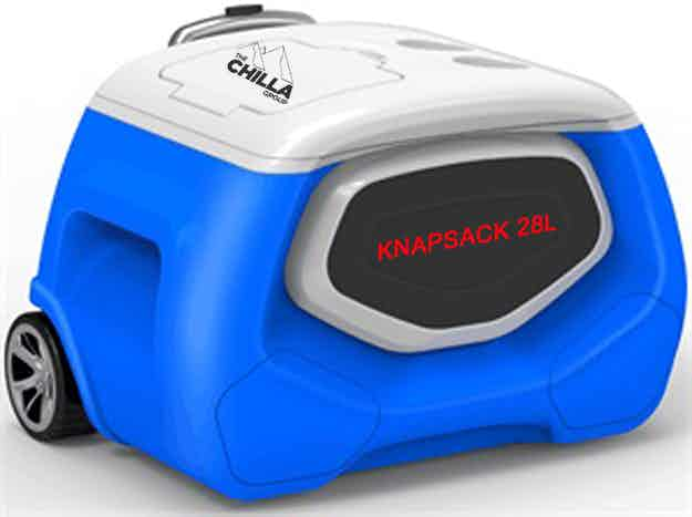 KNAPSACK 28L LED SPEAKER
