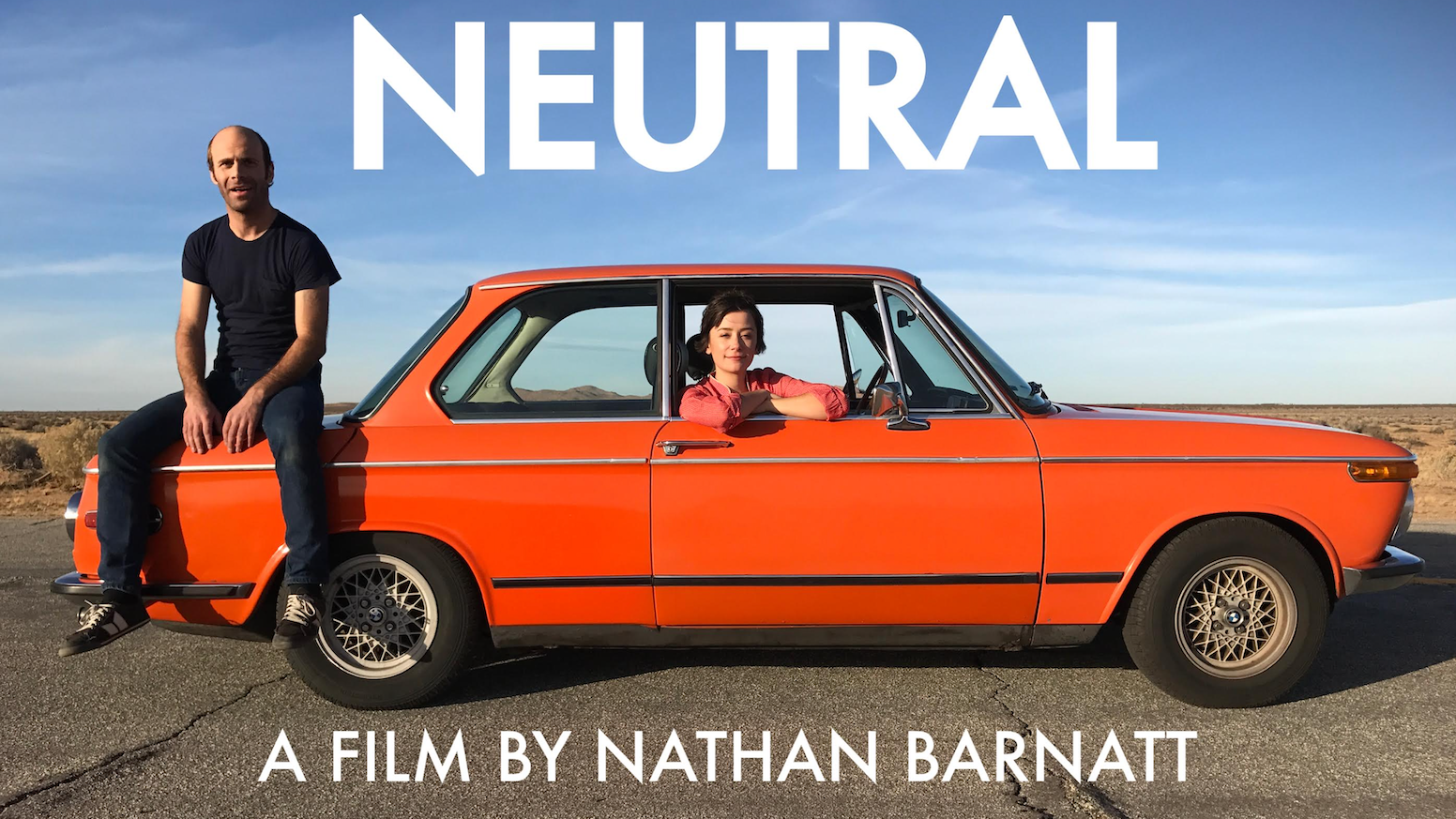 This film will feature physical comedy, action & the unique comedic style we've seen from Nathan before—as well as a new dramatic side.