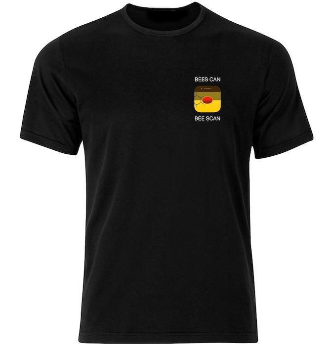 Beescan T-shirt