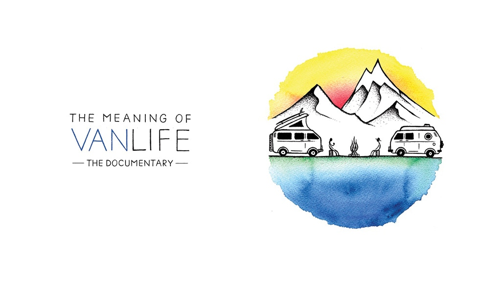 The Meaning of Vanlife project video thumbnail