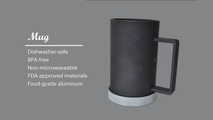 Prototype Mug
