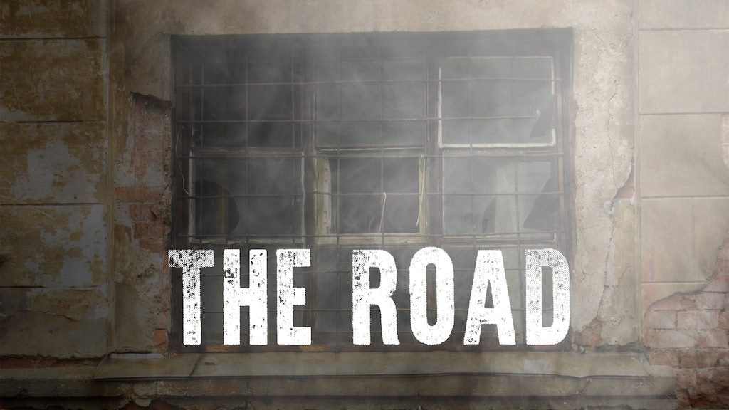 The Road: A VR Short Film project video thumbnail