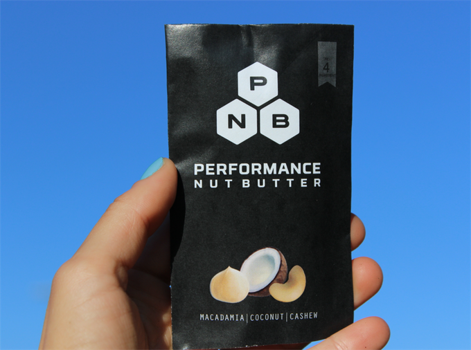 Single Serve Pouch Perfect For On-The-Go