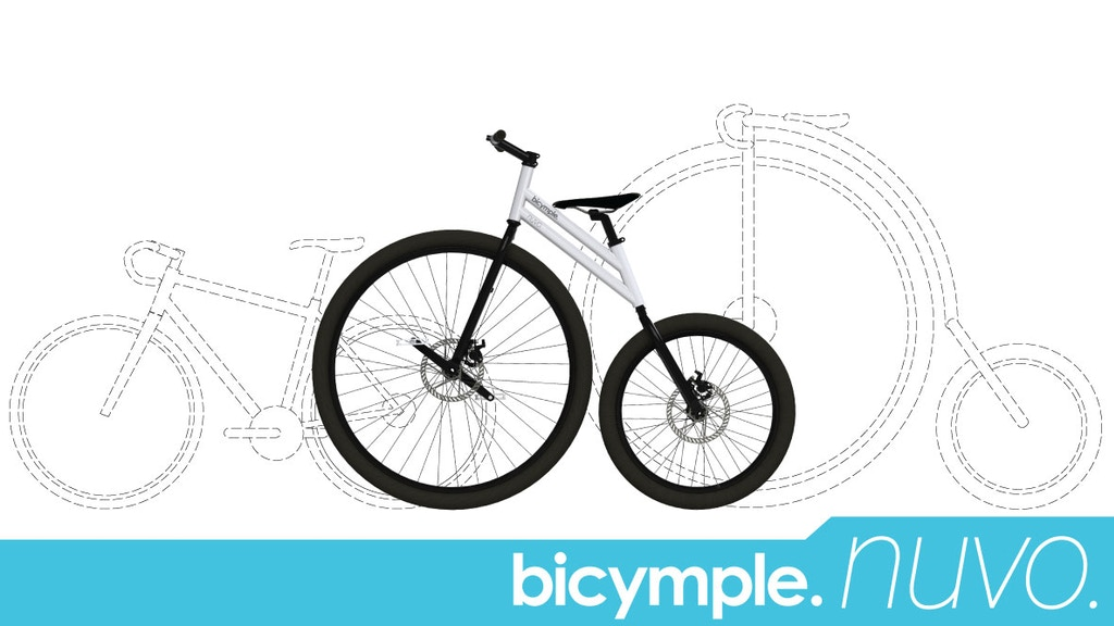 bicymple nuvo. project video thumbnail
