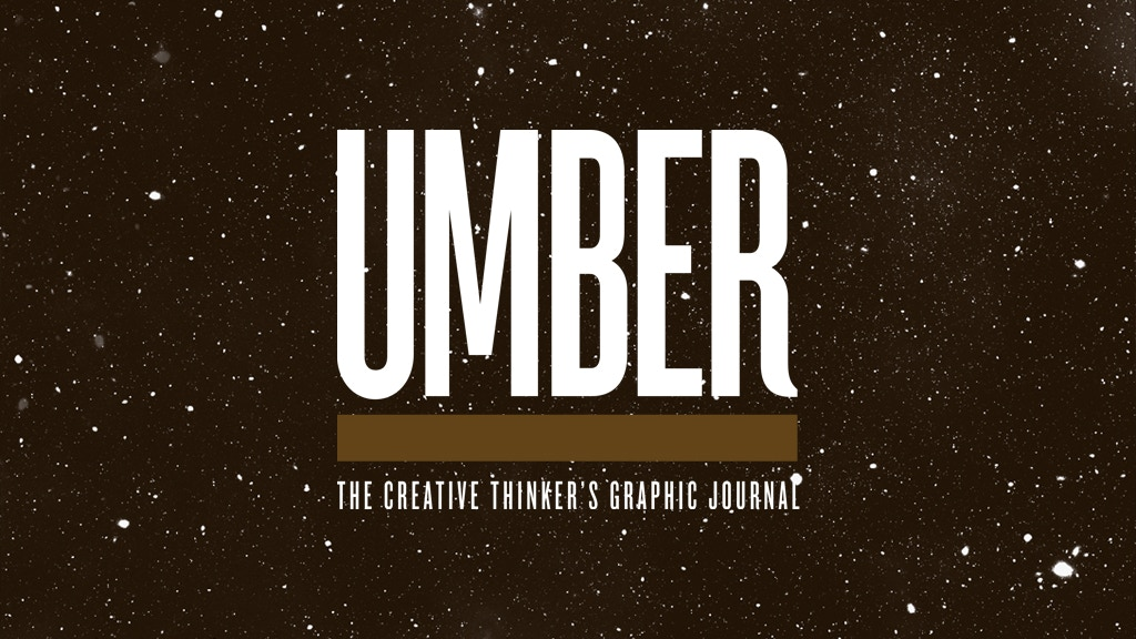 Umber Magazine project video thumbnail
