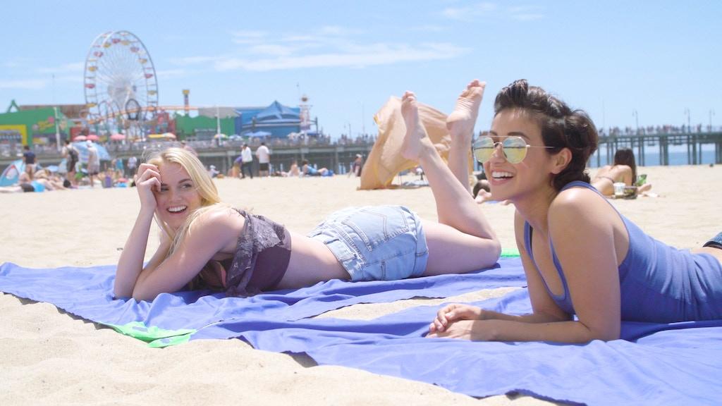 BeachSheetz - The World's Best Outdoor Accessory project video thumbnail
