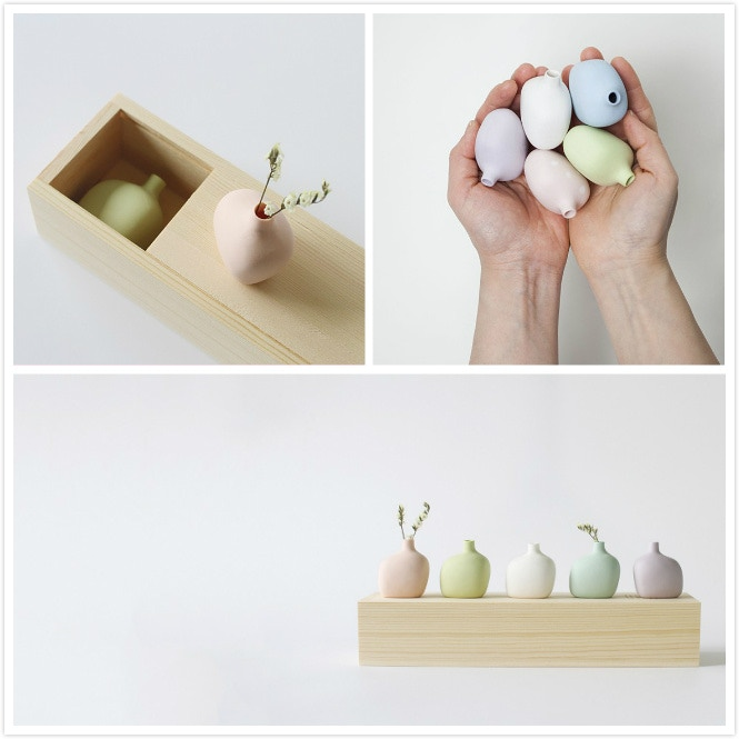 Ceramic Baby Gift Package