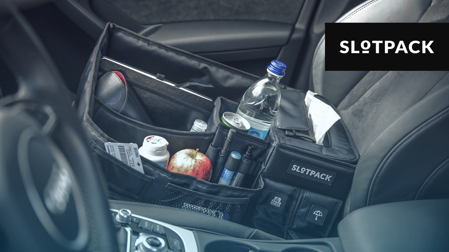 slotpack auto organizer by jens christian lang kickstarter