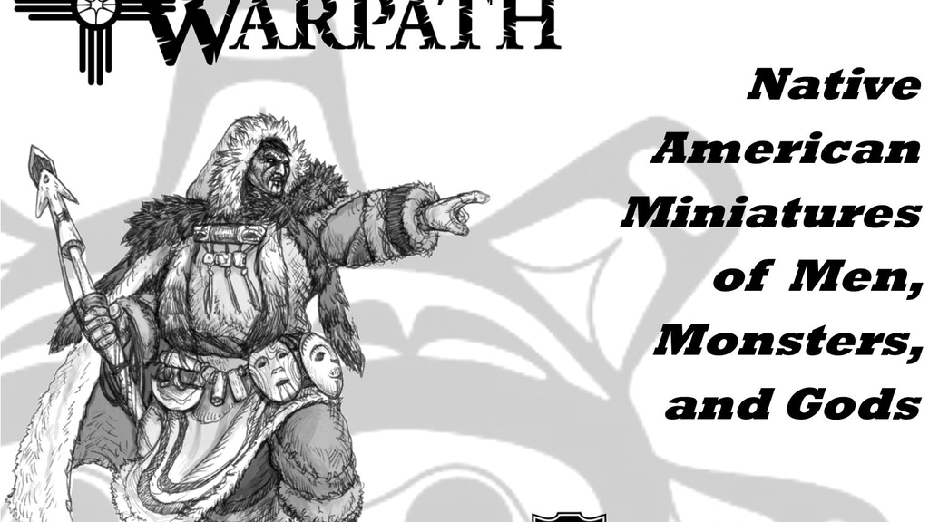 Going Native: From Out of the Mists by Paymaster Games