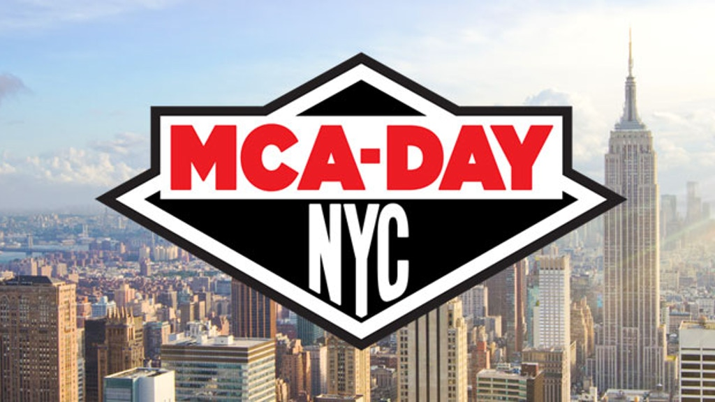 """MCA DAY - Celebrating the Life of Adam """"MCA"""" Yauch project video thumbnail"""