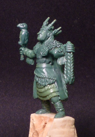Pacific Northwest Witch Hunter - $8