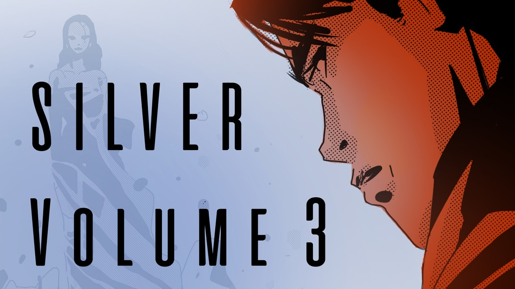SILVER Volume 3 project video thumbnail