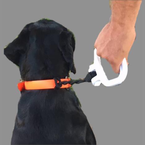 Multus White Handle & Prussic Loop Rope