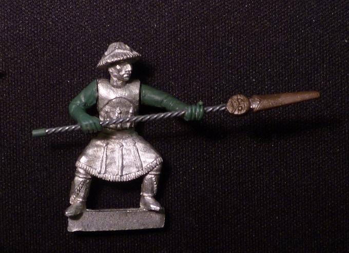 Pacific Northwest Spearman