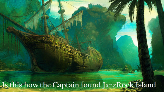 Captain Roc's World of Musical Learning, Fun and Adventure