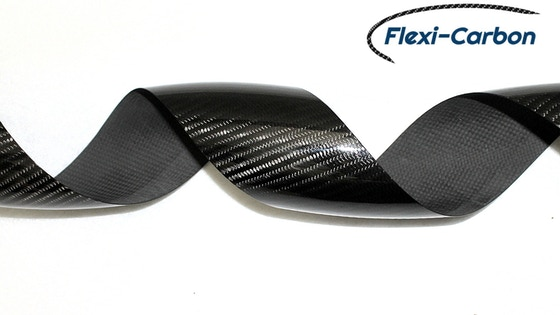 Flexi-Carbon - make your bike lighter with high-end fenders
