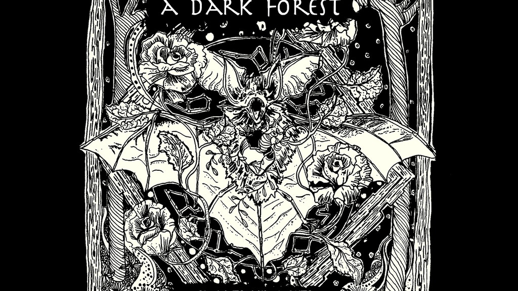 A Dark Forest: Issue Five project video thumbnail