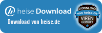 Download bei heise