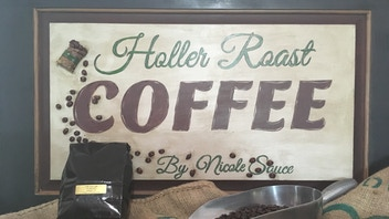 Help Holler Roast Coffee grow to the next level!