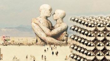 Burning Man 2017 - Project Bataclan