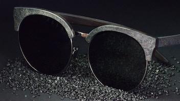 Disrupting the luxury eyewear industry with STONE