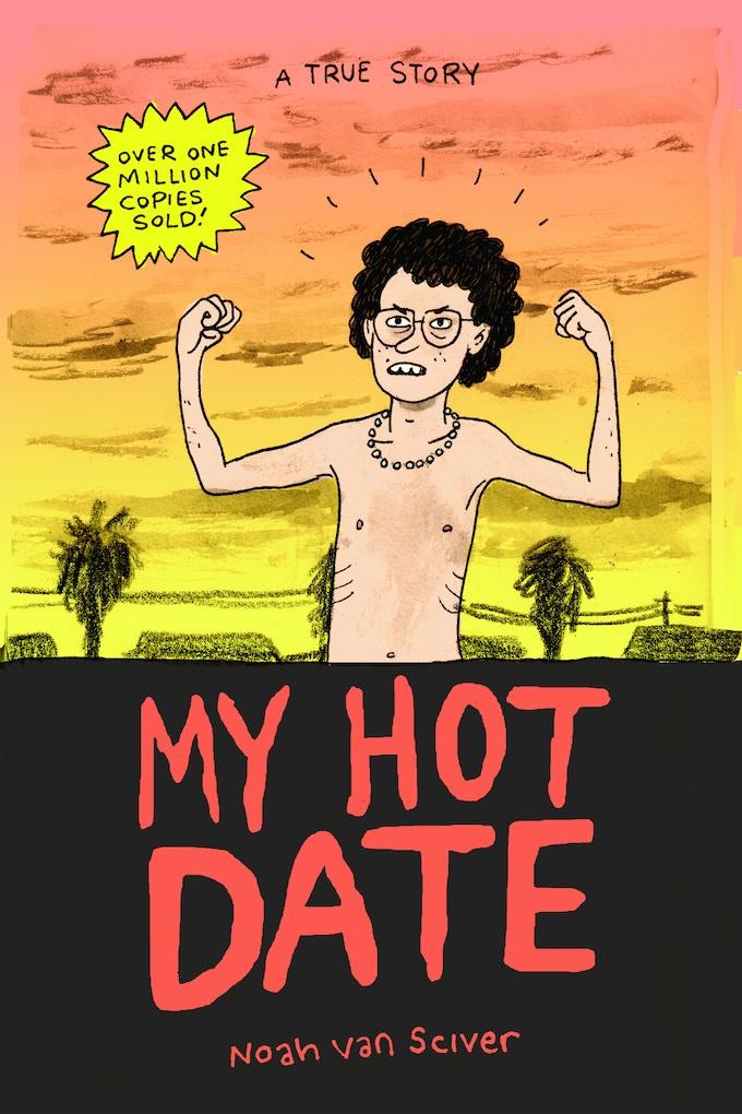 My Hot Date