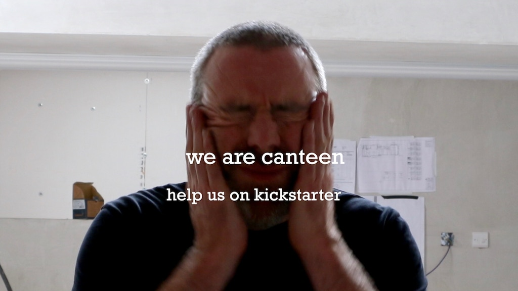 bigger, better canteen for you project video thumbnail